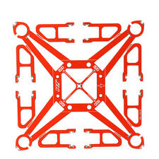 122mm 1.2mm 10g DIY Micro Mini PCB RC Quadcopter Frame Kit Support 8.5x20mm 820