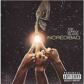 Incredibad - 2 DISC SET - Lonely Island (2009, CD New) Explicit Version