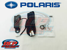PURE POLARIS RZR 900 1000 TURBO INTERACTIVE DIGITAL REVERSE BACK UP CAMERA KIT