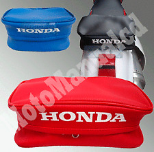 REAR FENDER BAG HONDA XR 100, 200, 250, 400, 600, 650, FREE SHIPPING WORLDWIDE