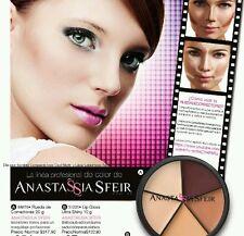 Corrector de maquillaje  para  lucir  más  bella