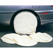Astro Pneumatic Tool AST9004 4 Pc. Canvas Wheel Covers Set NEW