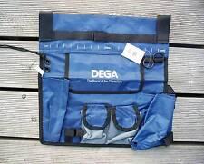 Relingtasche zum Kutterangeln von DEGA - wirklich schön gemacht