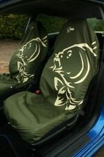 Brand New Nash Tackle Car Seat Covers (T3146)