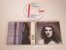 CELIN DION/UNISON(COLUMBIA COL 467203 2) CD ALBUM