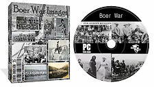 5000 + Boer War Campagin Images + War Images, Posters, Photos PC DVD Disk