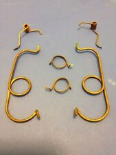 1951 - 1954 Chevy Pontiac 1950 - 1953 Cadillac Buick Door Lock Latch Springs Set