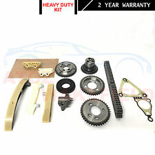 Per FORD MONDEO 3 2.0 2.2 TDDI TDCI TDI di JAGUAR X-TYPE DIESEL TIMING CHAIN KIT