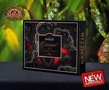 Basilur Oriental Collection Assorted 60 Ceylon Tea Bags Gift Box