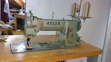 Macchina da cucire per cuoio ADLER 67 62