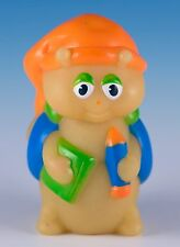 Vintage Playskool Gloworm Glo Friends Glo-Bookbug Book Bug 1986 Glow Worm