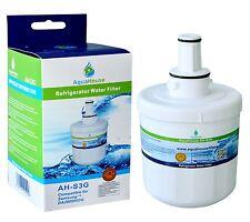 Compatible fridge water filter for Samsung DA29-00003G, HAFCU1/XAA, DA97-06317A