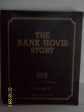 "EXCLUSIVE FIRST EDITIONS ""THE RANK HOVIS STORY"" VOLUME 2, 3pc BUS TRUCK SET NIB"