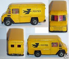 EFSI FOURGON COMMER 302 HOLLAND POSTES POSTE PTT 1/70 occasion