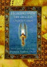Healing With The Angels Oracle Cards Large Card Decks)