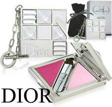 100%AUTHENTIC Ltd EDT DIOR COUTURE CRISTAL SHINE PINK Makeup JEWEL CHARM PALETTE