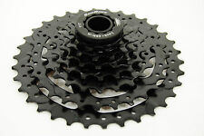 SUNRACE M40 7 Speed Mountain Bike Cassette 11-34