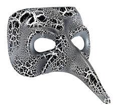 Venezianische Maske Monocromatico NEU - Karneval Fasching Maske Gesicht