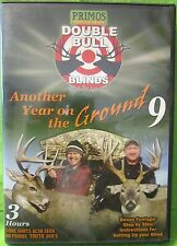 Another Year on the Ground Part V 60+ Bow Hunts DVD