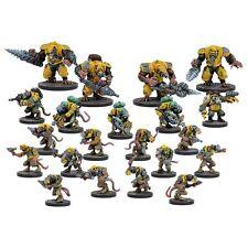 Mantic Games BNIB Deadzone V2 Veer-myn Starter Faction MGDZV101