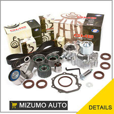 Fits 02-05 2.0L Subaru WRX Turbo DOHC EJ20T GMB Water Pump Timing Belt Kit