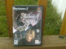 ++ SHADOW OF DESTINY Sony Playstation 2 PS2 Game COMPLETE +++