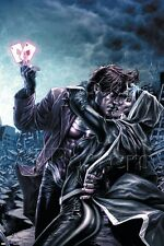 Marvel X-Men: Legacy No. 224: Rogue, Gambit Poster - 12x18