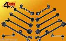 HONDA ACCORD 2003-2008  WISHBONE REAR SUSPENSION  KIT SET CONTROL ARMS LINKS