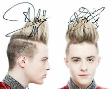 JEDWARD #2 - 10X8 PRE PRINTED LAB QUALITY PHOTO PRINT