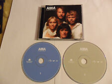ABBA - The Definitive Collection (2CD 2001)