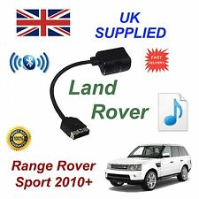 For RangeRover Sport Bluetooth Music Module iPhone HTC Nokia LG Sony Galaxy Sams