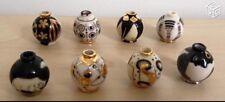 Collection de fèves signée Longwy - Neuve