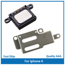 "iPhone 6 4.7"" Front EarPiece Speaker Replacement Parts with Bracket Holder"