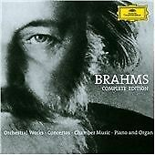Various Artists-Brahms: Complete Edition CD NEW