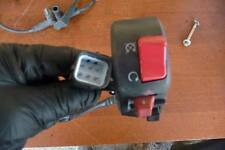 Start kill switch right cotrol.Ducati ST3 2004 Sport Touring ( st2 st4 )