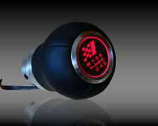 SPEED SHIFT GEAR KNOB  LED ILLUMINATED  SEAT  ibiza  leon  toledo  cupra