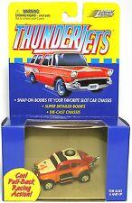1999 Johnny Lightning Aurora AFX TOMY Styl Slot Car Rally VW Bug Volkswagon BODY
