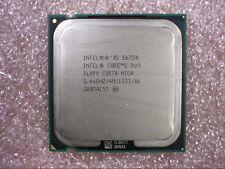 Intel Core 2 Duo E6750 CPU SLA9V 2.66GHz 4MB 1333MHz Dual-Core Desktop Processor