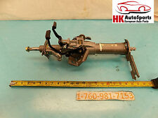 INFINITI G35 COUPE POWER TILT AND TELESCOPIC STEERING COLUMN RWD AT OEM 2005