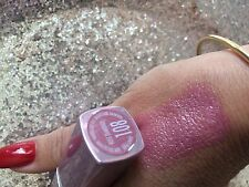 GEMEY MAYBELLINE ROUGE A LEVRES LIPSTICK WATERSHINE 108 ROSE DIAMONDS