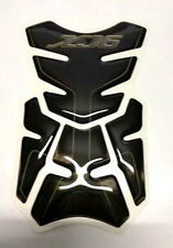 PAD PROTECTION RESERVOIR YAMAHA XJ6 NOIR look CARBON