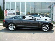 Audi : A5 Premium Plus