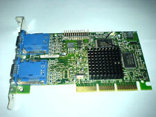 Matrox G450 AGP 16 MB AGP Dual Head G45+MDHA16DLXB TOP