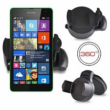 360° Universal Windshield In Car Mount Holder For Microsoft Lumia 950 650 830