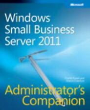 Windows® Small Business Server 2011 by Charlie Russel and Sharon Crawford...