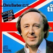Chris Barber Jazz & Blues Band Concert for the BBC