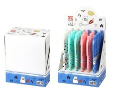 10 pc cute  mechanical pencil with free gift