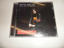 Cd   Katie Melua  ‎– Call Off The Search