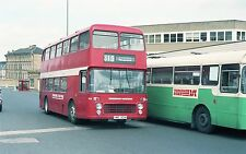 YORKSHIRE TRACTION HWE831N 6x4 Quality Bus Photo