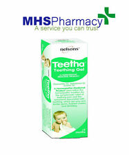 Nelsons Teetha Teething Gel (15g)